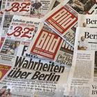 Европа — это аппендикс России, — немецкие СМИ