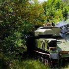 Рассказы об оружии. ЗСУ-23-4 «Шилка» снаружи и внутри