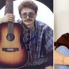 Как породнились диджей Сергей Минаев и исполнитель хита «Сиреневый туман» Владимир Маркин