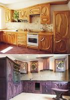 Удивительная мебель от польского плотника