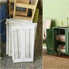 Невероятные изделия для дома, которые сделаны из мусора