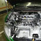 Что будет, если помыть двигатель
