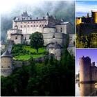 11 нетривиальных фактов о средневековых замках