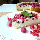 Сезонный пирог