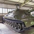 ИС-7: неизвестный советский танк-монстр