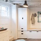 50 креативных идей для организации систем хранения