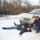 5 распространенных методик обмана водителей мошенниками на дороге