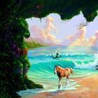 Только 2% людей может отыскать всех лошадей на этом изображении, вы входите в их число?