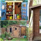 17 очаровательных строений для дачи, которые станут украшением участка
