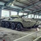 Самоходная противотанковая пушка 2С14 «Жало-С»
