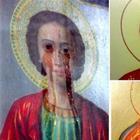 Загадка мироточащих икон