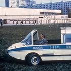 Сделано в СССР своими руками: Ихтиандры и Тритон