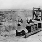 Боевые самолёты, синхронизатор как символ прогресса 20 века