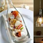 20 идей превращения винных бутылок в стильные и функциональные бытовые предметы