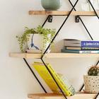 19 интересных полок и стеллажей, которые станут настоящими украшениями ваших стен