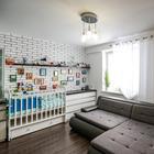 Как из однушки сделать функциональную квартиру-студию