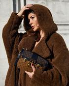 Модные осенние образы в коричневом цвете: 18 идей для изысканных леди