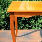 Обновляем старый советский стол