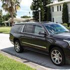10 крутых бронированных автомобилей для элиты