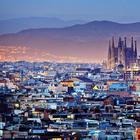 Самые красивые испанские города