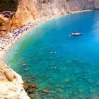 10 роскошных пляжей с самой прозрачной водой на планете
