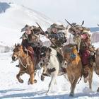 Монгольский лук – оружие, которое по мощности ничем не уступало огнестрельному