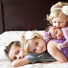 Снимки о том, какое это счастье — иметь братьев и сестер