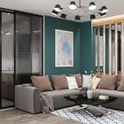 Чистая и гармоничная: идеальная квартира для женщины