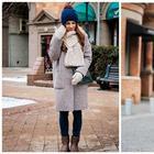 Что лучше – пуховик или зимнее пальто? Разбираем все по полочкам