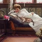 Прекрасные женские образы художника Марка Ариана