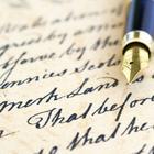 Как узнать характер человека по почерку: 10 интересных фактов