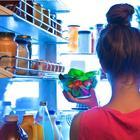10 продуктов, которые не нужно хранить в холодильнике!