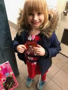5-летняя девочка каждое утро махала машинистам метро, и однажды поезд остановился