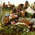 Какой была гигиена первобытных людей: тайны, открытые могилами каменного века