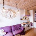 33 квадратных метра: дизайн квартиры в стиле прованс