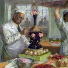 Наше любимое советское пирожное