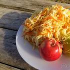 Самые вкусные семейные рецепты / Квашеная капуста от тестя