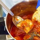 Такую рыбу хочется есть каждый день! Божественная скумбрия в томатном соусе