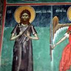 Странные поступки святых