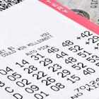 Налог с лотереи, процент налога на выигрыш в лотерею