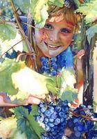 Солнечный мир Джинни Водден (Jeannie Vodden)