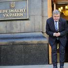 Главред (Украина): как Запад просил Порошенко уйти