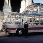 Самые смешные автобусы