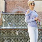 Летние брюки 2020 для женщин после 50