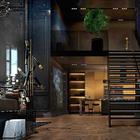 Изысканная квартира в Париже от украинских дизайнеров