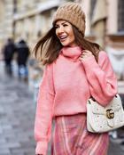 Модные шапки 2019: трендовые модели и новинки