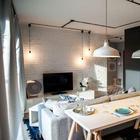 Стильный ремонт квартиры за небольшие деньги: реальный пример!