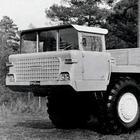 Необычные советские грузовики, о которых почти никто не знает