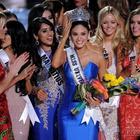 Как менялись победительницы конкурса «Мисс Вселенная» с 1952 года и по наши дни