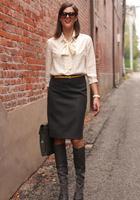Не пара: 10 популярных сочетаний одежды, способных испортить любой образ